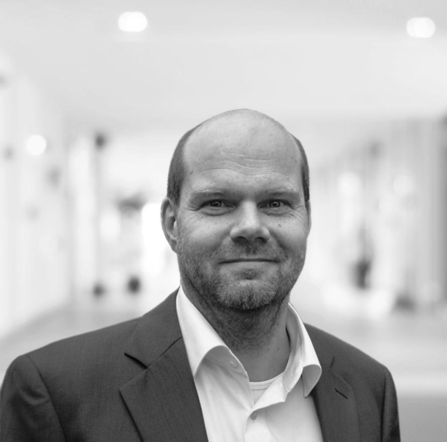 RKW BW-Fachberater Klaus Häcker