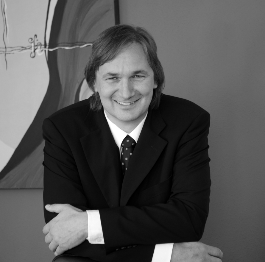 RKW BW-Fachberater Mathias Hofmann