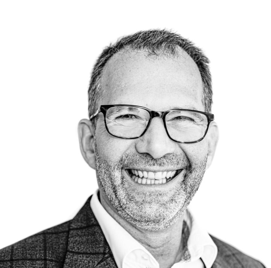 RKW BW-Fachberater Dr. Matthias Kugler