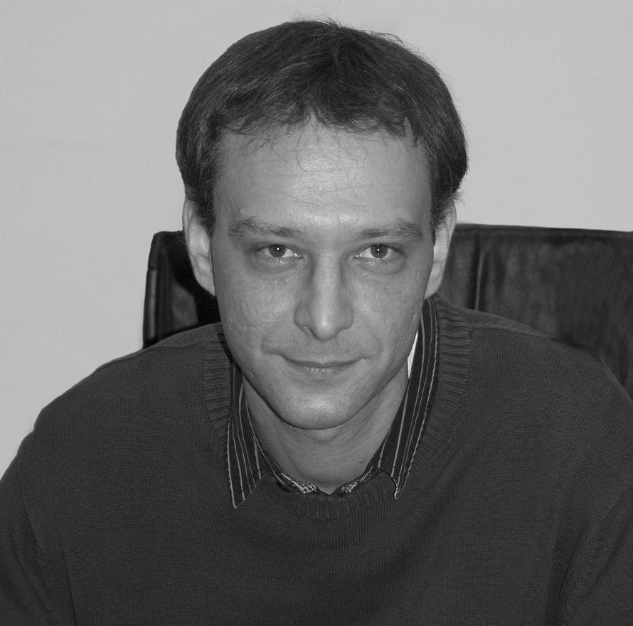 RKW BW-Fachberater Volker Langner