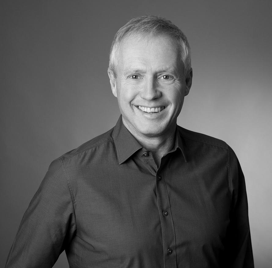 RKW BW-Fachberater Uwe Hansen