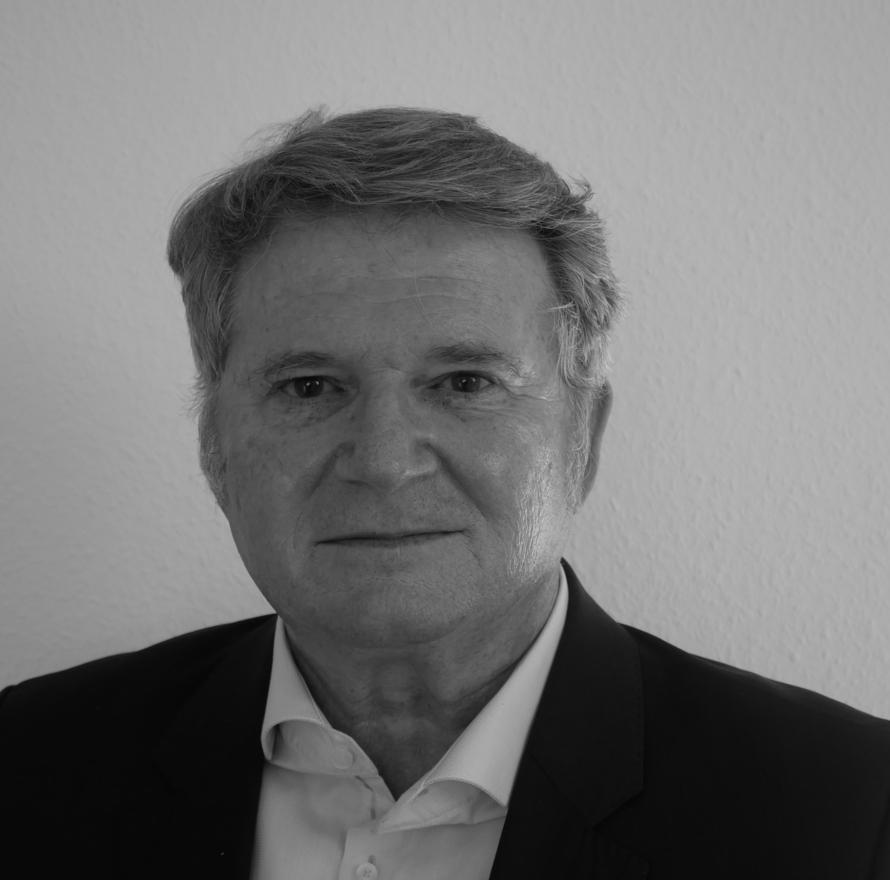 RKW BW-Fachberater Joachim Sitzler
