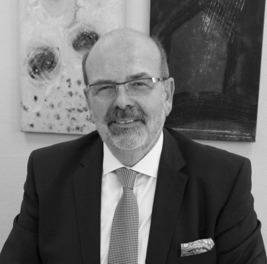 RKW BW-Fachberater Johann Berger