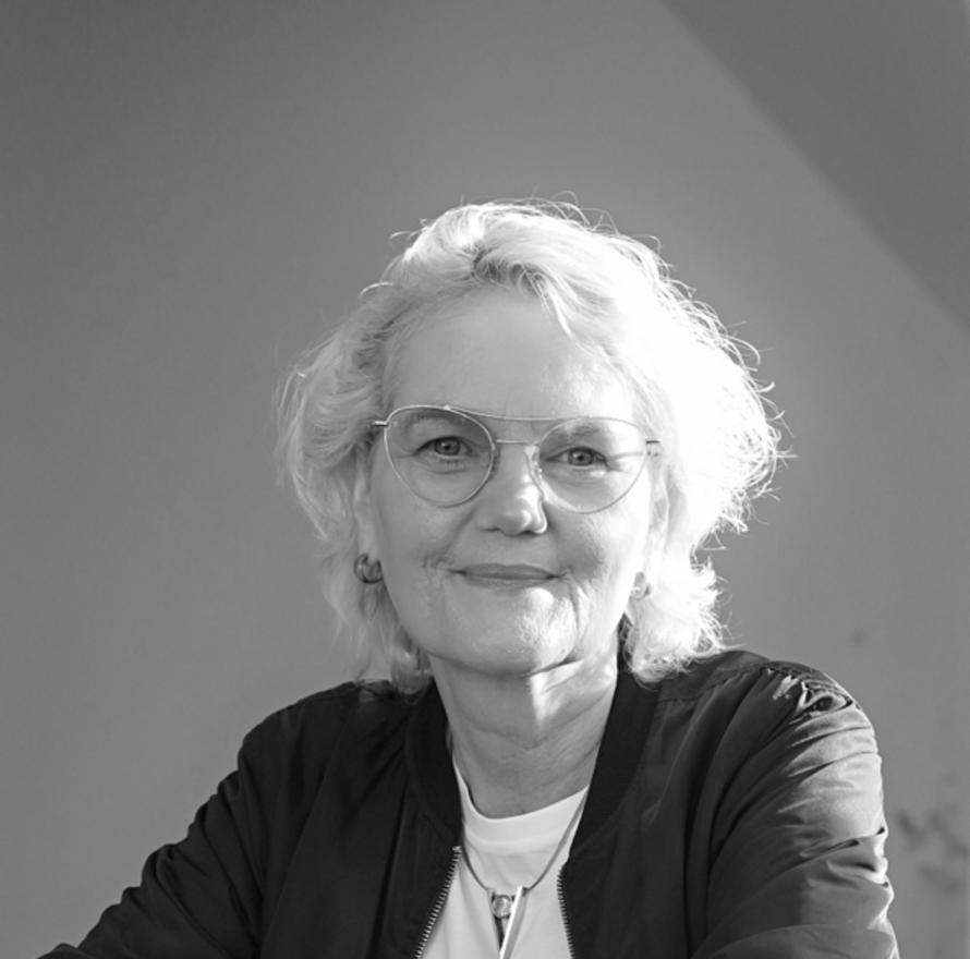 RKW BW-Fachberaterin Sandra Volz