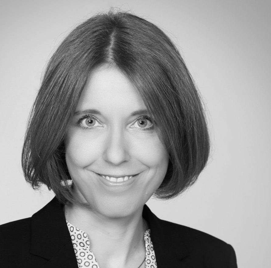 RKW BW-Fachberaterin Andrea Schneider