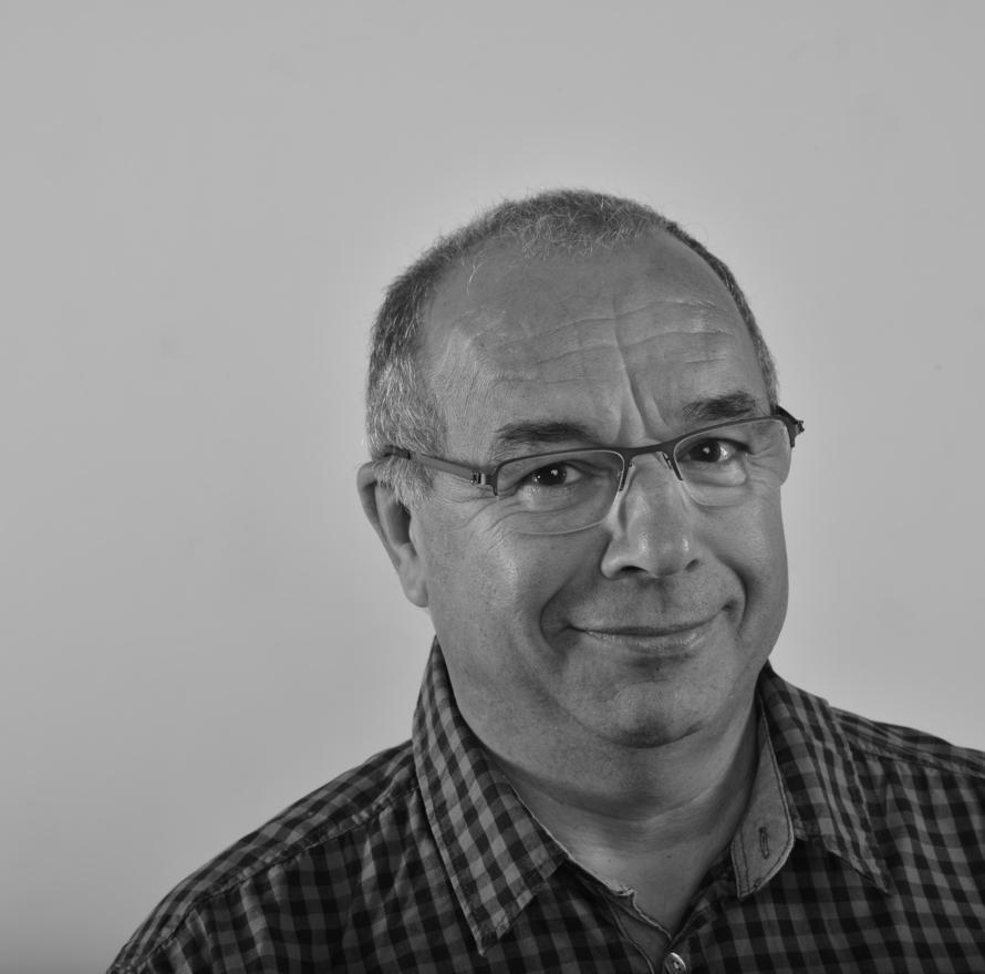 RKW BW-Fachberater Hans-Gernd Leonhardt