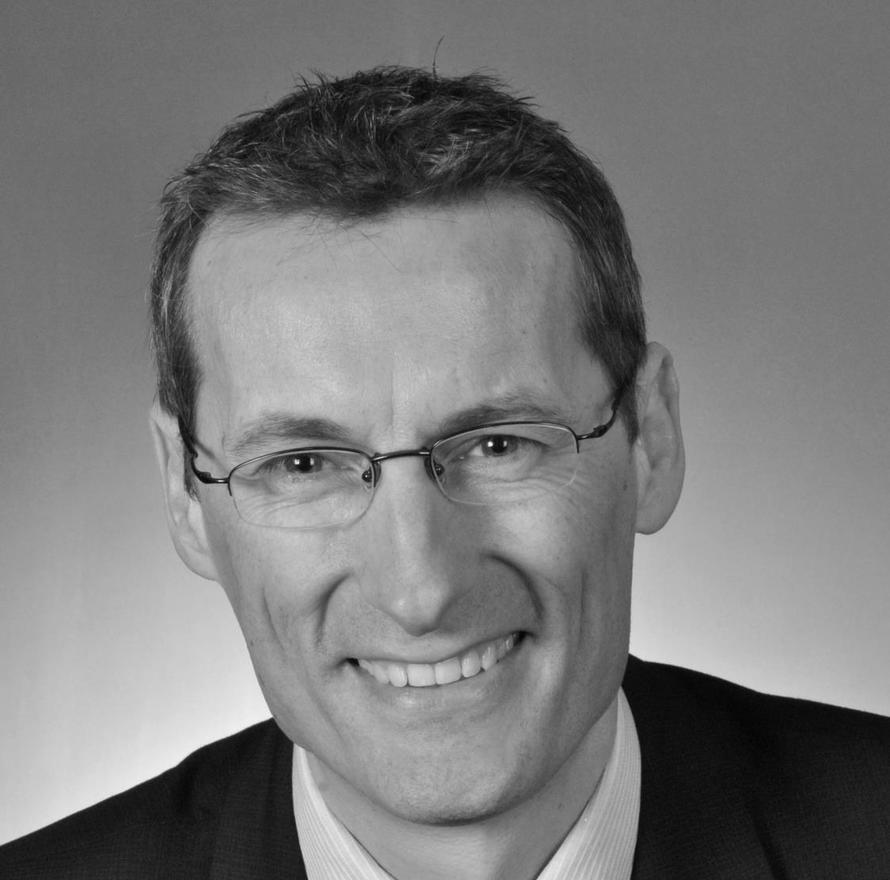 RKW BW-Fachberater Klaus Bender