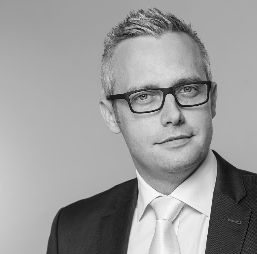RKW BW-Fachberater Jan Dietz