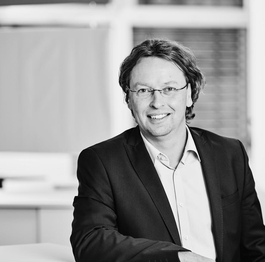 RKW BW-Fachberater Stephan Tausch