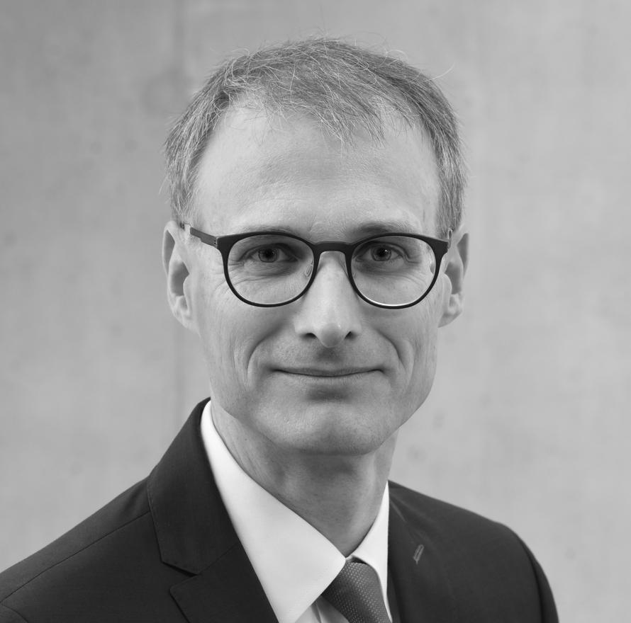RKW BW-Fachberater Mirko Häcker