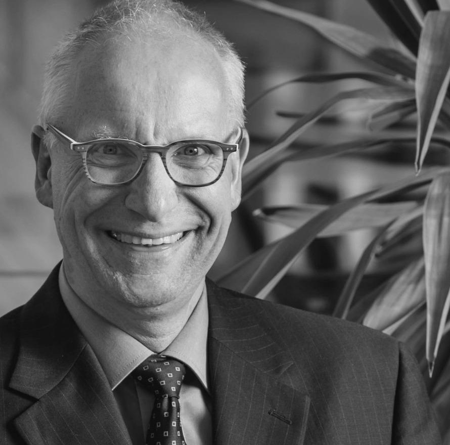 RKW BW-Fachberater Dr. Uwe Machwirth