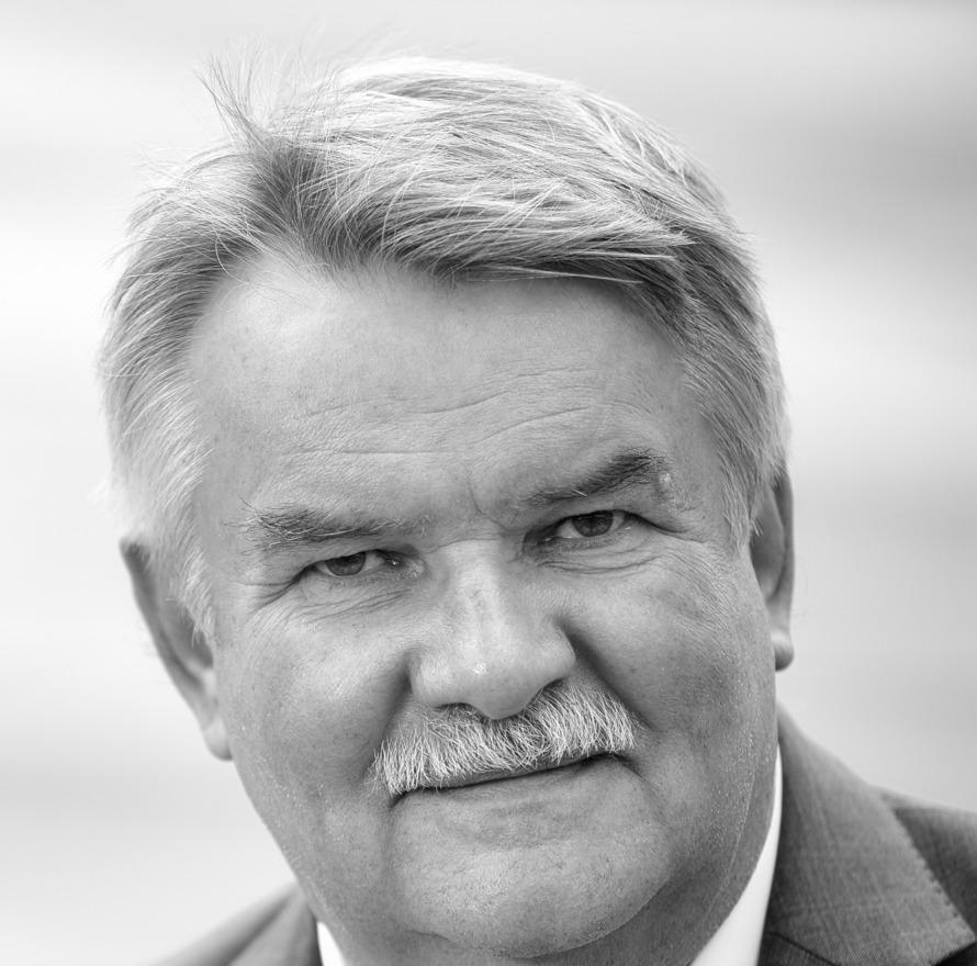 RKW BW-Fachberater Achim Walter